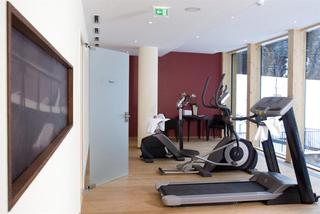 Austria Trend Hotel Alpine Resort - Sport