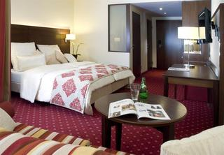 Austria Trend Hotel Alpine Resort - Zimmer