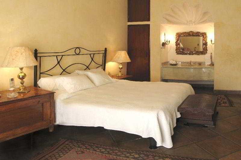 Hotels in Guadalajara Alrededores: Villa Ganz