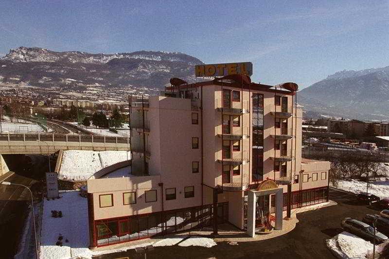 Hotel Sporting Trento