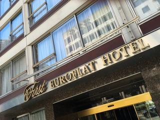 First Euroflat Hotel - Generell