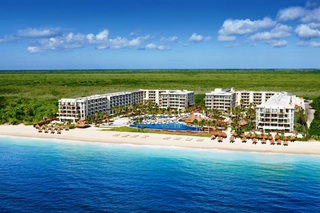Dreams Riviera Cancun All Inclusive
