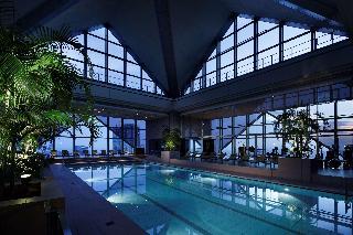 東京凱悅花園酒店 (新宿區)
