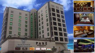 Hotels in Bahrain: Pars International Hotel