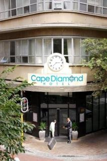 The Cape Diamond Boutique Hotel