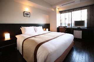 Sutton Place Hotel Ueno image