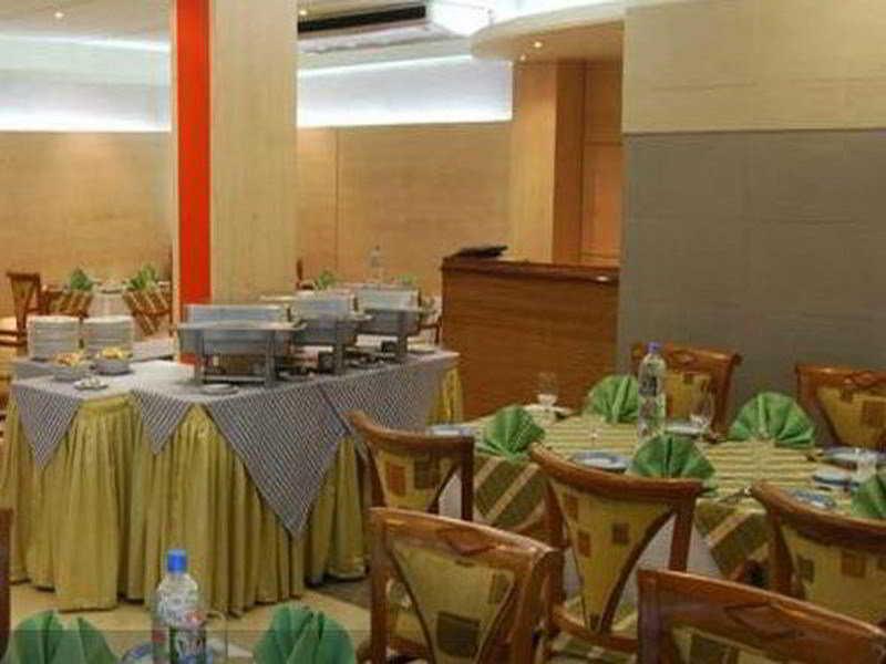 Rigs Inn - Restaurant