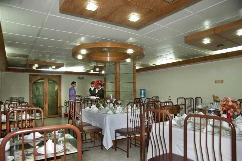 Sel Nibash - Restaurant