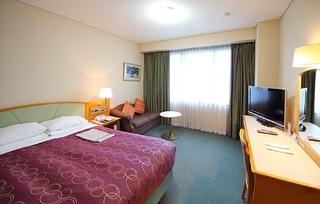 Hotel MYSTAYS Premier Narita image