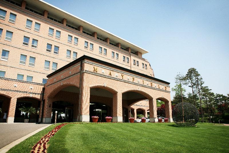 梅菲爾德酒店 (首爾)