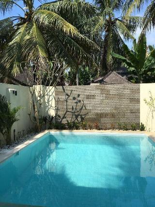 Hotels in Lombok: Kelapa Luxury Villas