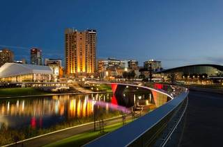 Hotels in Adelaide - SA: Intercontinental Adelaide