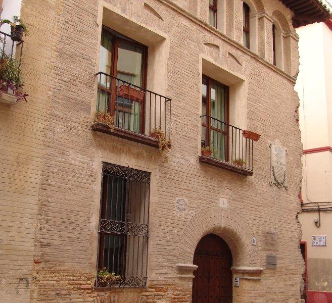 Hotel casa palacios de los sitios zaragoza desde 58 rumbo - Hotel casa espana villaviciosa ...