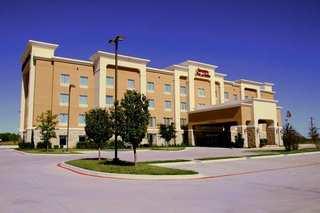 Hampton Inn & Suites Abilene I-20, Abilene