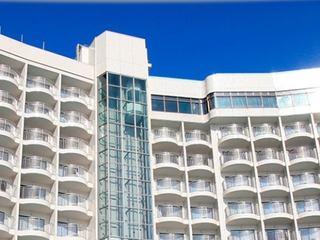 Hotels in Okinawa: Loisir Hotel Naha