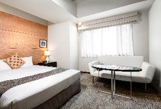 馨乐庭中央东京新宿区酒店 image