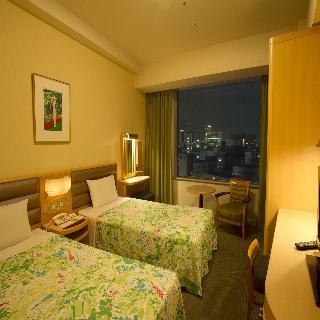 札幌王子大酒店 image
