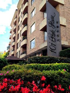 Suites 101 Park House - Generell