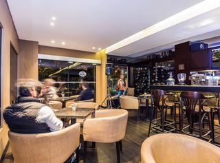 Suites 101 Park House - Bar