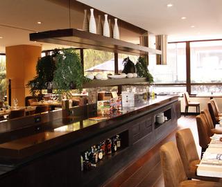 Suites 101 Park House - Restaurant