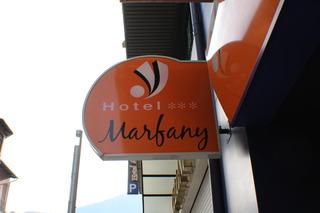 Marfany - Generell