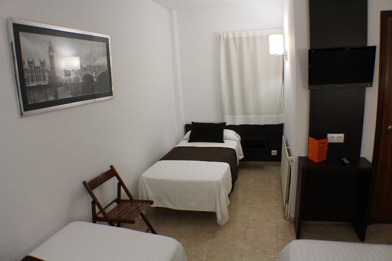 Marfany - Zimmer
