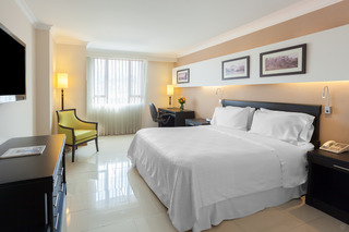 Four Points By Sheraton Cali - Zimmer
