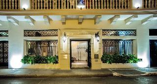 Movich Hotel Cartagena de Indias (SLH) - Generell