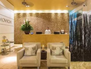 Movich Hotel Cartagena de Indias (SLH) - Diele