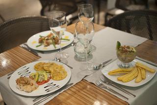 Movich Hotel Cartagena de Indias (SLH) - Restaurant