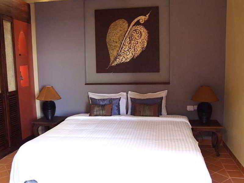 Villa Deux Rivieres - Zimmer