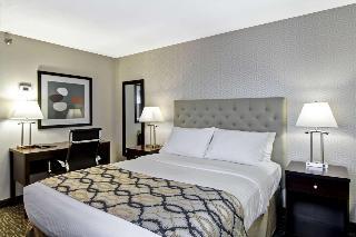 Best Western Plus Cedar Park Inn, Edmonton, Edmonton