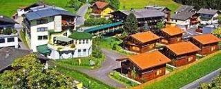 Apart Resort Fuegenerhof - Generell