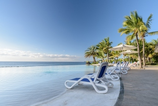 Hotels in Mauritius Islands: Anelia