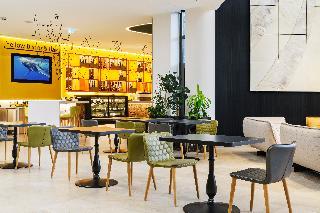 Hotels in Budapest: Danubius Hotel Helia