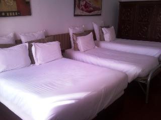 Hotel Residencial Porto Madrid