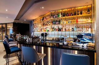 Best Western Congress Hotel - Bar