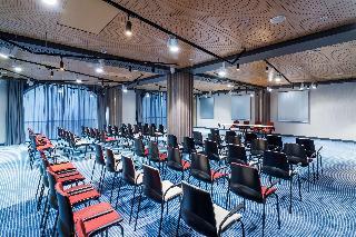 Best Western Congress Hotel - Konferenz