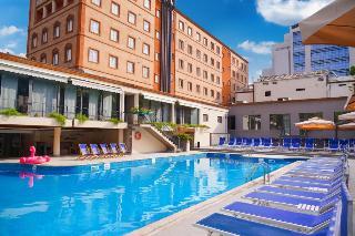 Best Western Congress Hotel - Pool