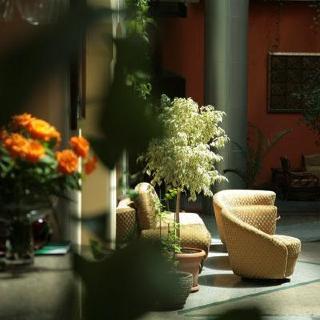 Ararat Hotel - Diele
