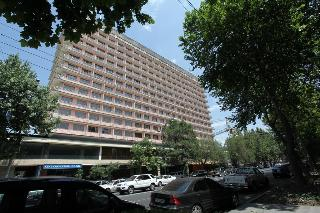 Ani Plaza Hotel - Generell