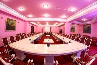 Metropol Hotel - Konferenz