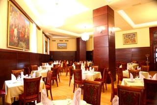 Metropol Hotel - Restaurant