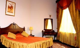 Metropol Hotel - Zimmer