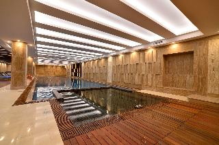 Golden Palace Hotel - Pool