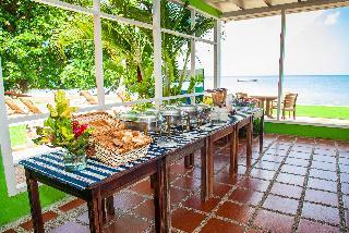 Sol Caribe Providencia - Restaurant