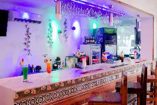 Sol Caribe Sea Flower - Bar