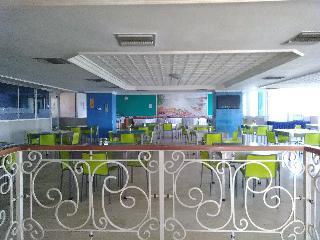 Cartagena Premium - Restaurant