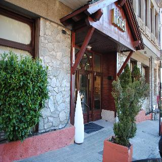 Hotels in Andorra: Solana Arinsal