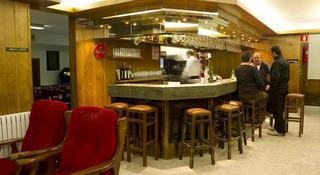 Solana Arinsal - Bar